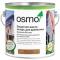 Защитное масло-лазурь ОСМО для древесины