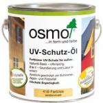 Защитное масло ОСМО с УФ-фильтром