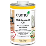 Масло OSMO для ухода за полами Cантискользящим эффектом